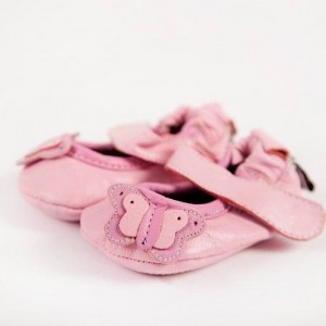 Charli Bear 'Butterfly' Shoes