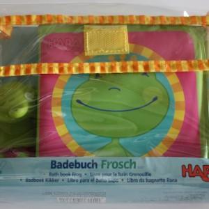 Haba Toys Bath Book