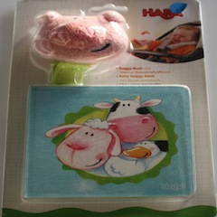 Haba Toys Buggy Book