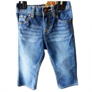 OshKosh Girl's Straight Leg Jeans