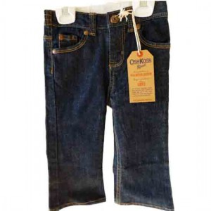 OshKosh Gir's Jeans
