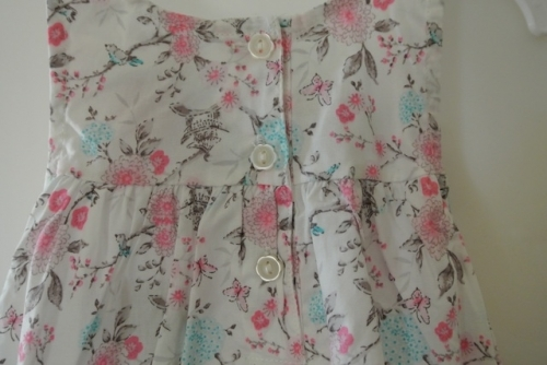 Piper And Posie Dress Baby Designer Clothes