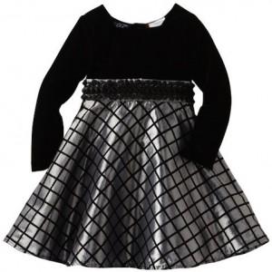 So La Vita Party Dress