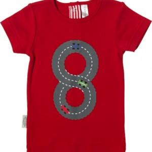 Sooki Baby 'Racing Car' T-Shirt