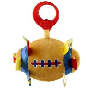 Taggies 'Take-a-long touchdown' Football