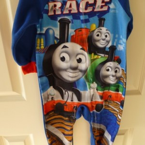 Thomas the Tank All In One