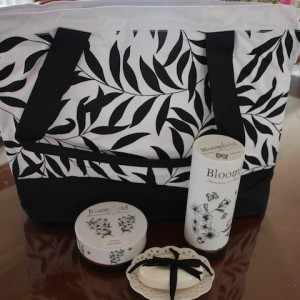 Bloomfield 4 piece Pamper Pack