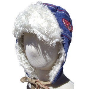 Eternal Creation bomber hat