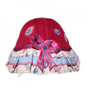 Eternal Creation Poppy cord hat