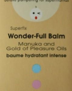 Mama Mio Wonder-Full Balm