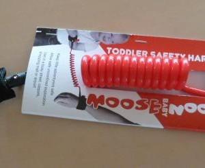 Moosebaby harness