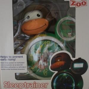 Moosebaby sleep trainer clock
