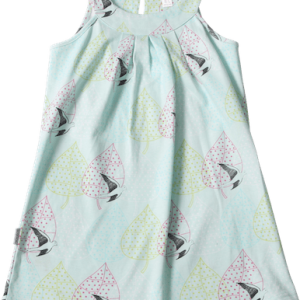 So Sooki Fly with Me Baby Doll Dress