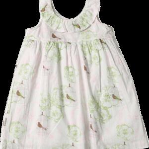 So Sooki Sweet Tweets Empire Dress