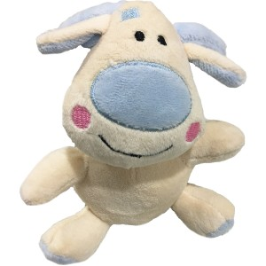 Boy Deer Toy
