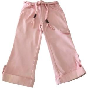 Fresh Baked Pink Girl Pants