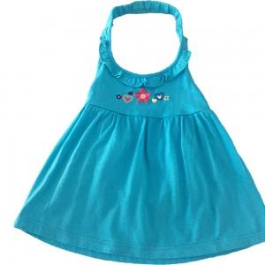 Jumping Bean Halter Neck Dress
