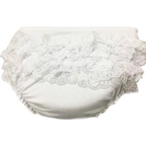 Lace Nappy Pants
