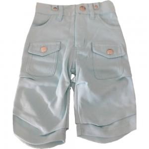 Tiny Tribe Pants Blue